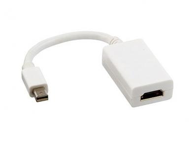 Mini-DisplayPort M į HDMI F perėjimas, Lindy