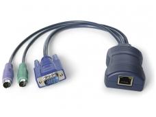 Modulis kompiuteriui VGA, PS2