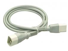 Maitinimo kabelis C14 - C13 2.5m, Nokia