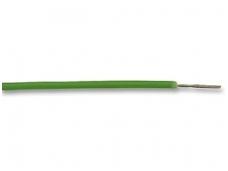 Montažinis laidas 0.68 mm2(žalias)