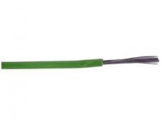 Montažinis laidas 1.306 mm2(žalias)