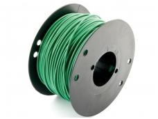 Montažinis laidas 1.5 mm2(žalias)