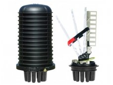 Mova optiniam kabeliui FOSC-400A8-S24-1-NNN