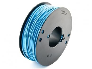 Montažinis laidas 1.0 mm2(mėlynas)