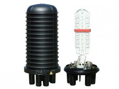 Mova optiniam kabeliui FOSC-400A4-96-S24-1-NGV
