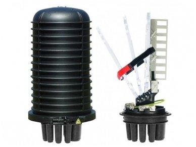 Mova optiniam kabeliui FOSC-400A8-NT-0-NNN