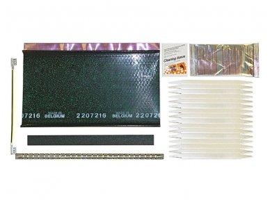 XAGA 500-75/15-500Z-INT Mova variniam kabeliui 2