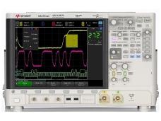 MSOX4052A osciloskopas