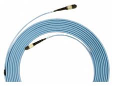 MTP(24F)/MTP(24F) OM3, LSZH kabelis 20m.