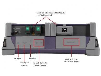 MTS-4000 platforma su prisilietimui jautriu ekranu 3