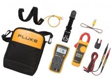 Multimetras FLUKE 116/323 komplektas