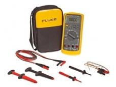 Multimetras FLUKE 87V/E2 komplektas
