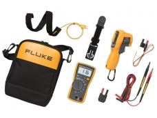 Multimetras FLUKE116/62MAX komplektas