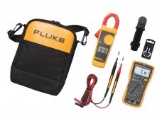 Multimetras FLUKE 117/323 KIT