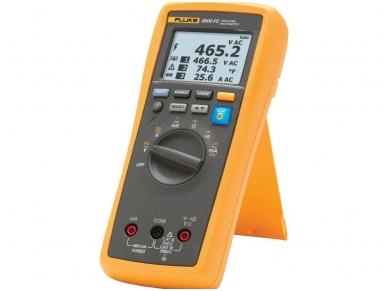 Multimetras FLUKE 3000 FC 2