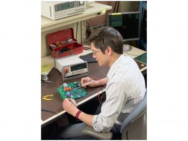 Multimetras FLUKE 8808A 5