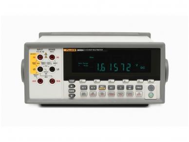 Multimetras FLUKE 8808A 2