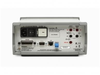 Multimetras FLUKE 8845A 2