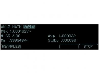 Multimetras FLUKE 8845A 5