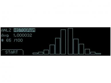Multimetras FLUKE 8845A 6