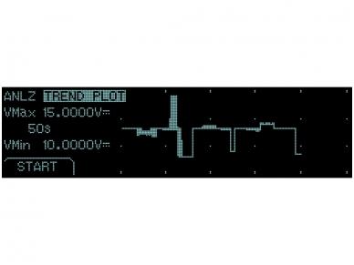 Multimetras FLUKE 8845A 7