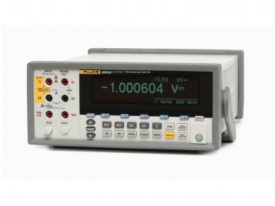 Multimetras FLUKE 8845A