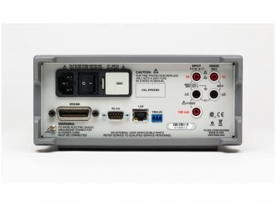 Multimetras FLUKE 8846A 3