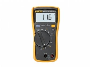 Multimetras FLUKE116/62MAX komplektas 4