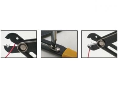 Nužievinimo įrankis 0.5-4mm 3