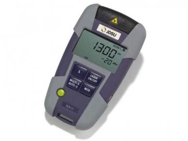 OLS-36 optinis šaltinis, SC-PC, 850/1300 + 1310/1550nm