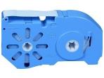 Optinių jungčių valiklio CLETOP-S mėlyna kasetė