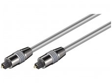 Optinis audio kabelis Toslink 1m