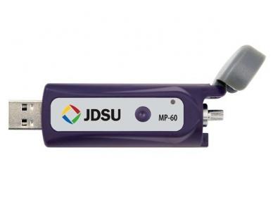 Optinis galios matuoklis su USB pajungimu, MP-60