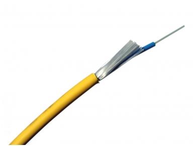 Optinis kabelis 12x9/125 vidinis/išorinis