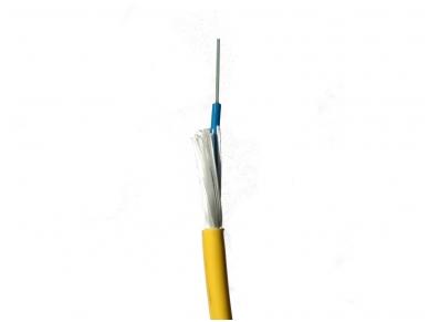 Optinis kabelis 8x9/125 vidinis/išorinis 2