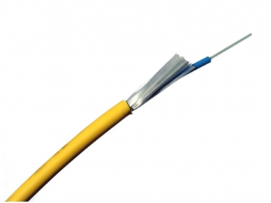Optinis kabelis 8x9/125 vidinis/išorinis