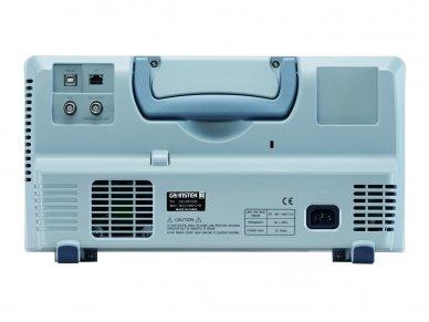 Osciloskopas GDS-1102B 3