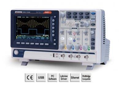 Osciloskopas GDS-1104B 2