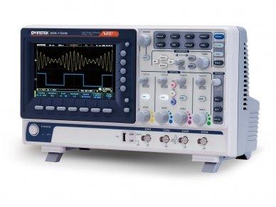 Osciloskopas GDS-1104B