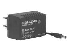 Pakroviklis  NiCd baterijoms 230Vac/1-12 NiCd; 45mA
