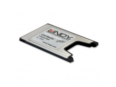 Lindy PCMCIA Compact Flash Adapter Card