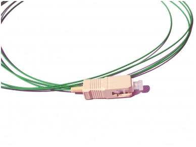 Pigtailas SC 50/125 2m 2