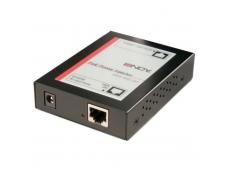 LINDY Power Over Ethernet Injector. 48V DC