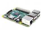 Raspberry Pi 2 B, 1GB
