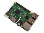 896-8660 Raspberry Pi3 Model B-bit, 1.2GHz, 1GB, WiFi