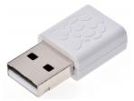 Raspberry Pi WiFI adapteris USB, 802.11 b/g/n, 150Mbit/s