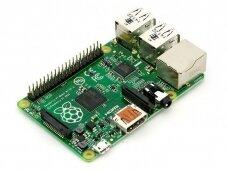Raspberry Pi B+, 512MB, FullHD