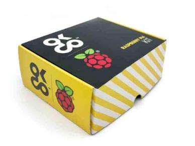 Raspberry Pi4 4GB rinkinys Okdo, EU 7