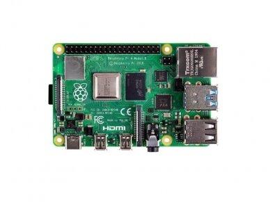 Raspberry Pi4 4GB rinkinys Okdo, EU 10