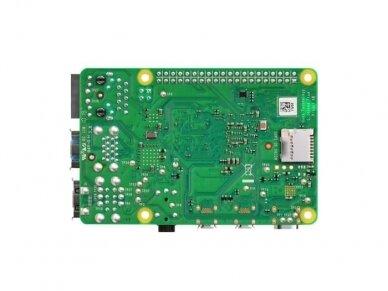 Raspberry Pi4 4GB rinkinys Okdo, EU 11